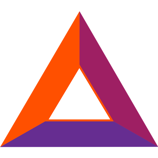 Basic Attention Token colour logo
