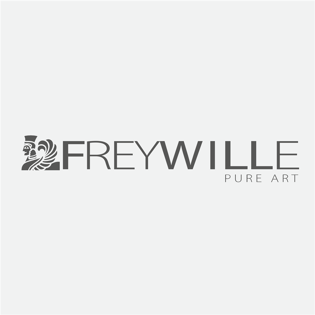 FREYWILLE logotype, transparent .png, medium, large