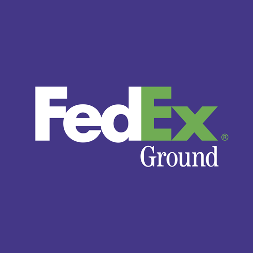FedEx Ground green logo