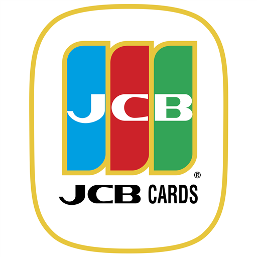 JCB Cards logo