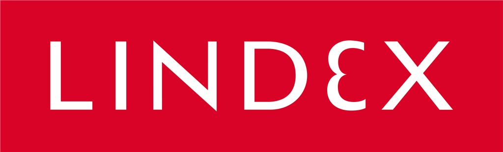 Lindex logotype, transparent .png, medium, large