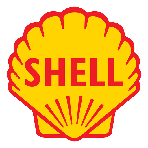 Shell red logo