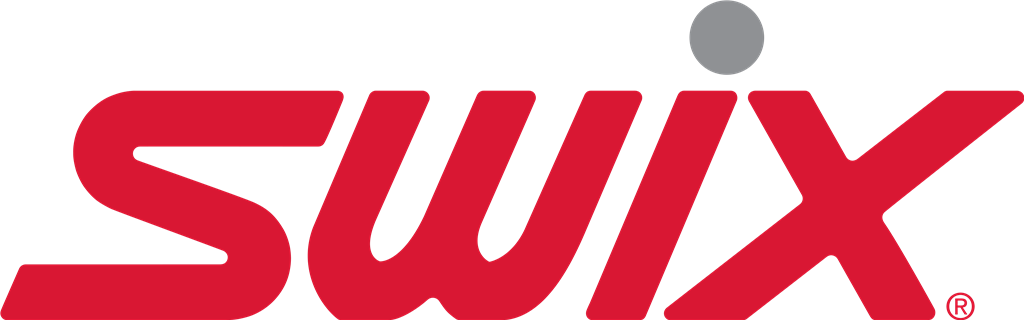 Swix logotype, transparent .png, medium, large