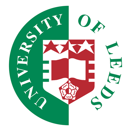 University of Leeds colour logo