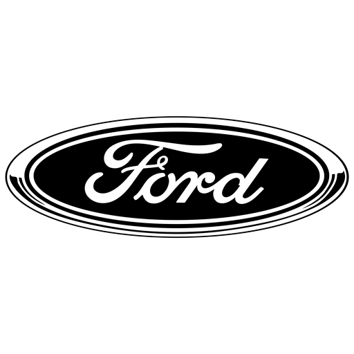 Ford – black logo